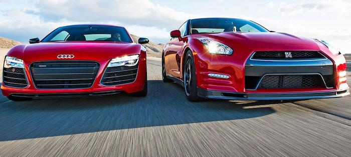 Немецкие и японские машины: какие из них качественнее, надежнее и безопаснее