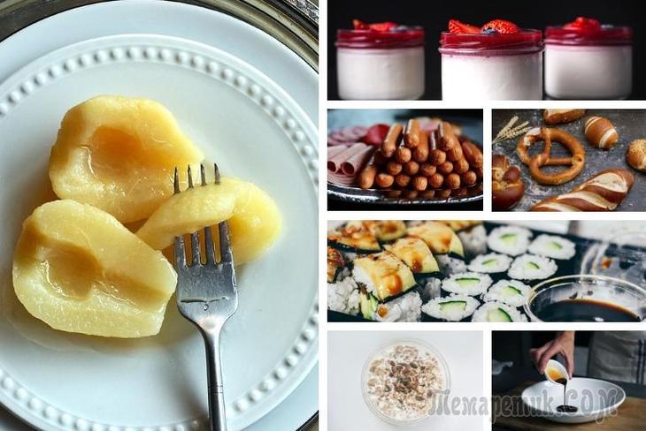 7 продуктов, которые пора исключить из рациона