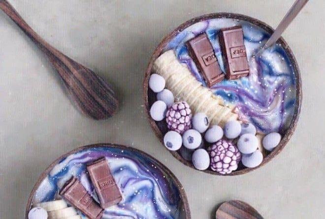 Юноша создаёт невероятные десерты, и они заставят вас забыть о диете