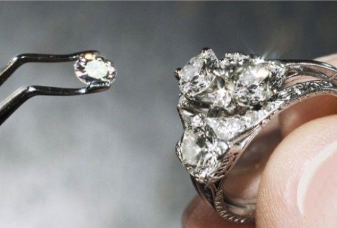 Вот почему алмазы такие дорогие, оказывается, нас попросту дурят!