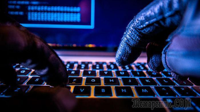 Вещи, которые ни в коем случае нельзя делать в интернете, чтобы не лишиться личных данных