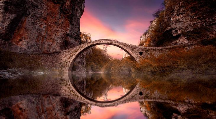 Старый каменный мост