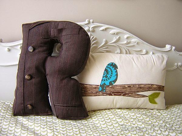 Непростое украшение: декоративные подушки для вашего дома