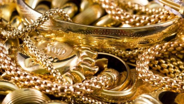 Крупную партию контрабандного золота изъяли в Шымкенте - Новости Казахстана  и мира на сегодня
