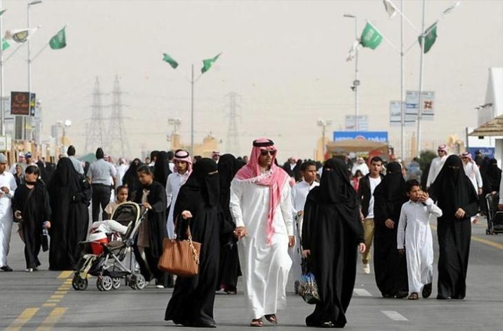 женщины в саудовской аравии, права женщин в саудовской аравии