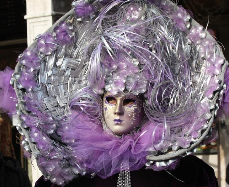 Venetsianskiy karnaval foto 20