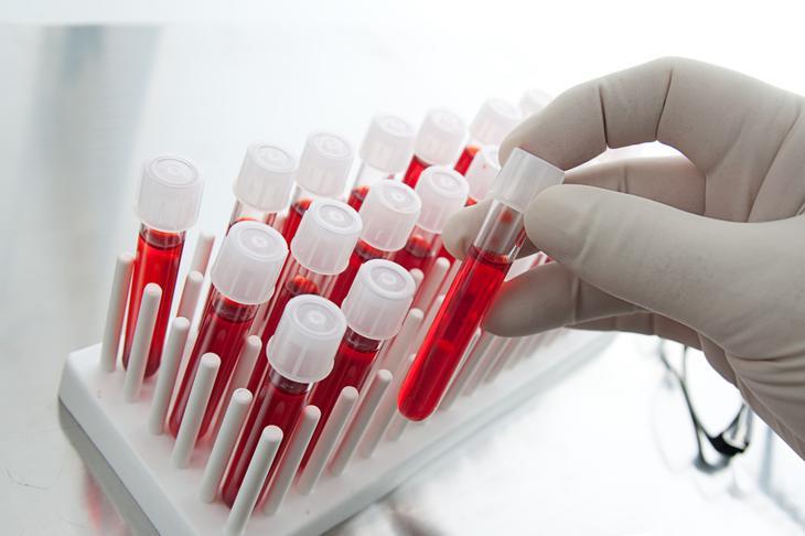 Как антибиотики влияют на гемоглобин?