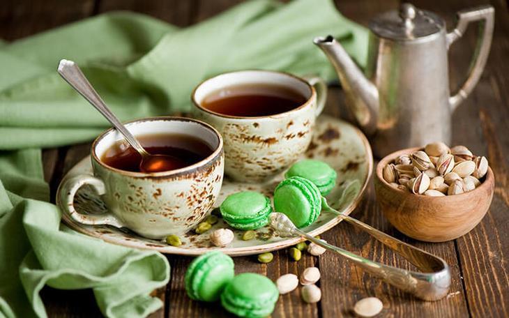 10 запретов чаепитии