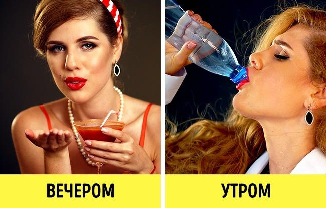 10 мифов об алкоголе, в которые мы верили всю жизнь. А зря