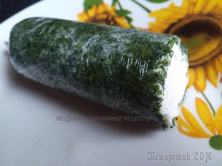 Сливочный сыр из кефира - проще не бывает