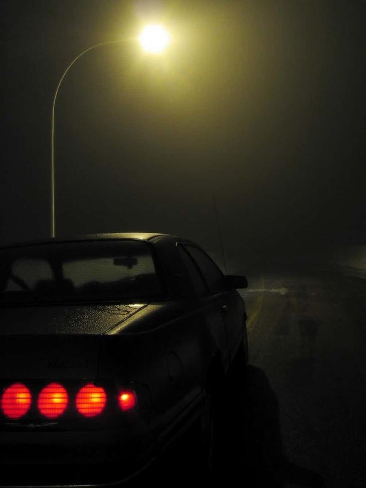 Адское шоссе и его призраки легенды, привидения, призраки, пыстыня