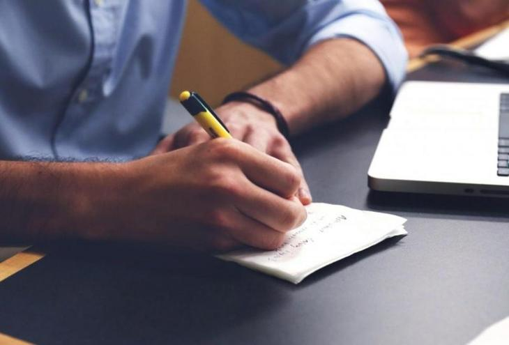 Расписка о займе денежных средств образец и как составить ее правильно