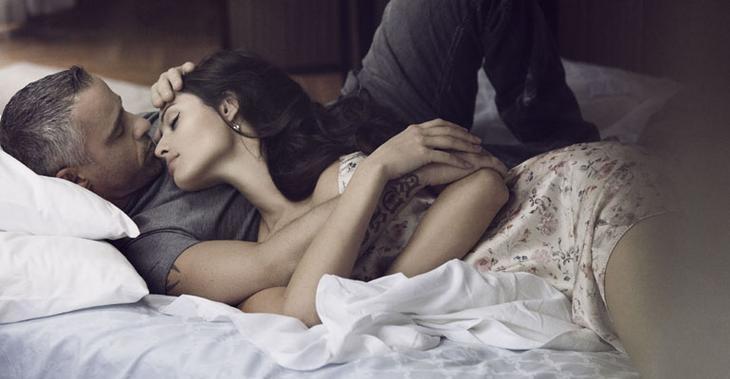 7 признаков того, что ваш муж с вами счастлив
