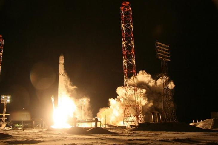 Ангольский спутник стал жертвой импортозамещения