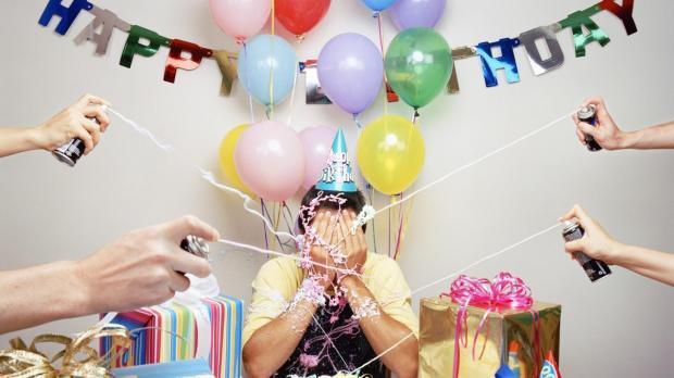 Знаки Зодиака которые боятся стареть и те кто с нетерпением ждут дня рождения