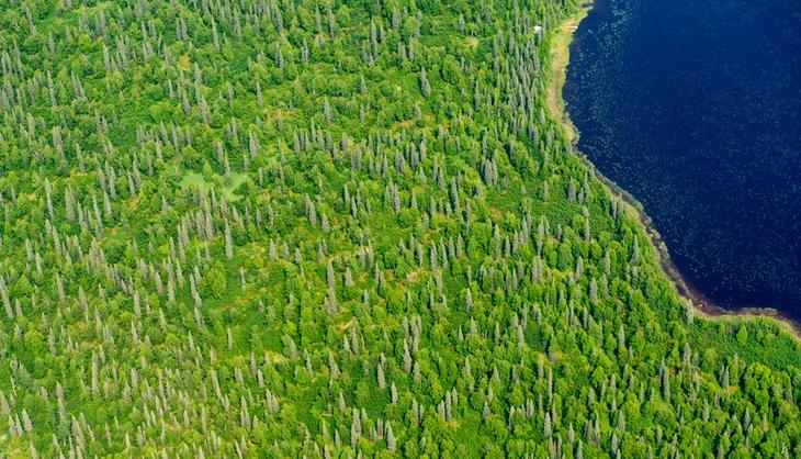 aerials37 55 аэрофотографий о том, что наша планета самая красивая