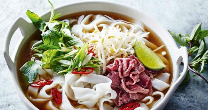 Еда во Вьетнаме цены и что попробовать