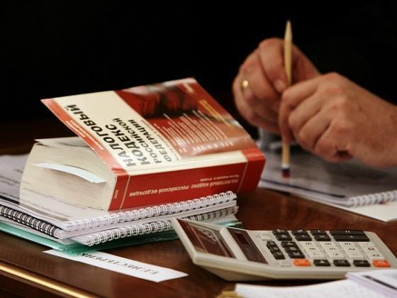 Снижение ставки земельного налога