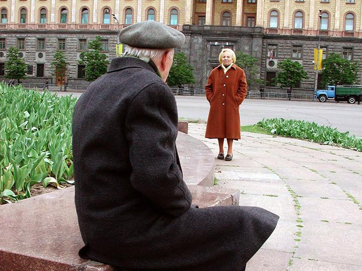 Из первого поколения попавших под реформу до пенсии могут не дожить 17,4% мужчин и 6,5% женщин