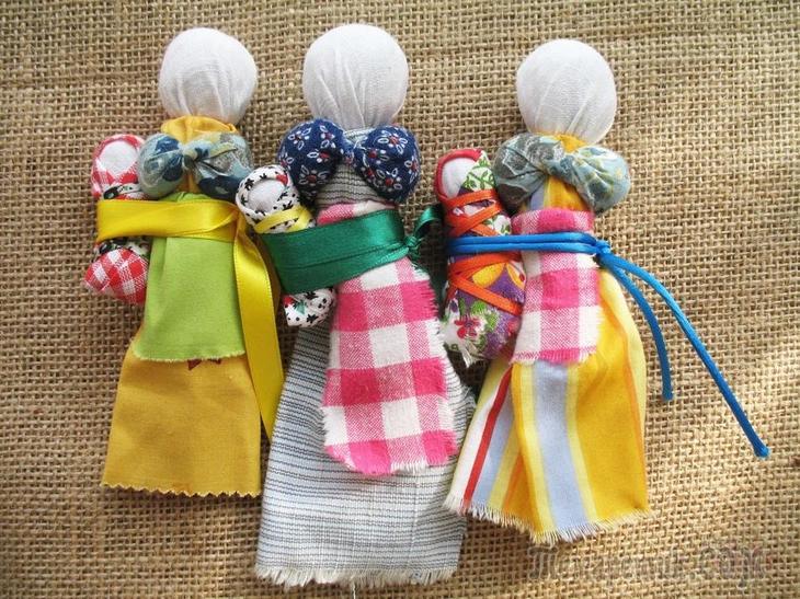 Как сделать из ниток куклу. Варианты изготовления куклы из ниток. В статье рассказывается о том, какими способами можно сделать куклу из ниток.