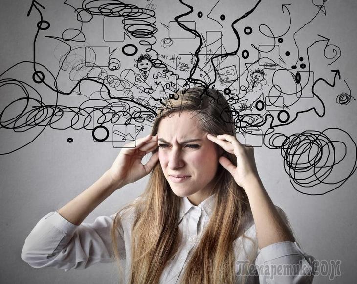 Как тренировать нервную систему