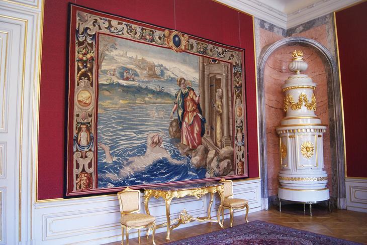 Дворец Приматов