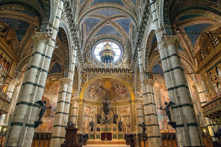 Собор Санта-Мария-Ассунта