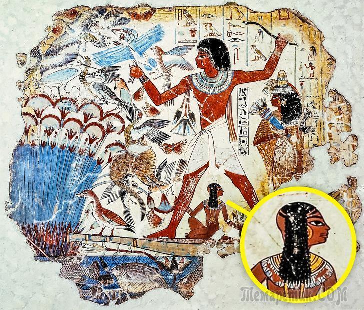 Факты из жизни древних египтян, о которых не рассказывают на уроках истории, а зря