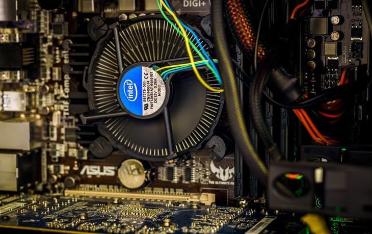 Интересные факты о компьютерах