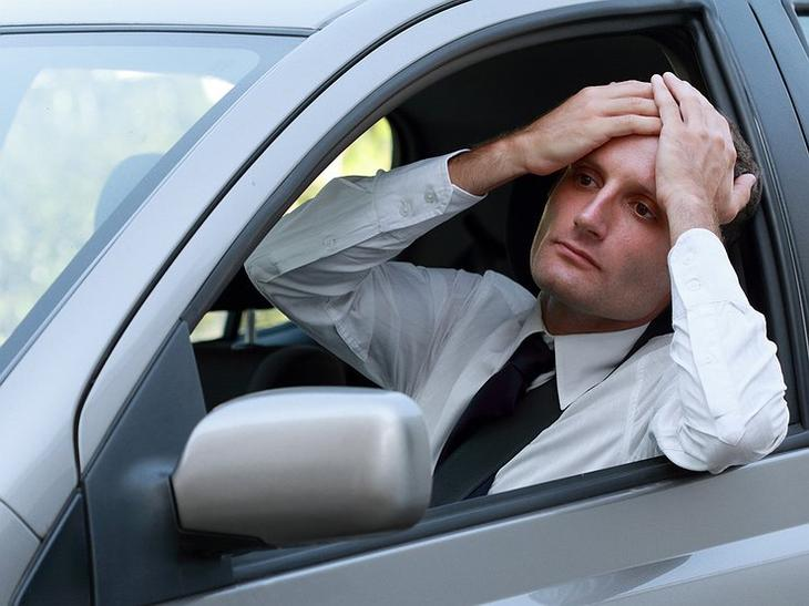 Как восстановить документы на машину при утере