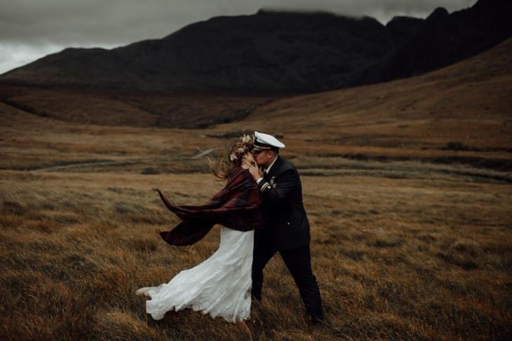 лучшие свадебные фотографии 2018, Junebug Weddings 2018