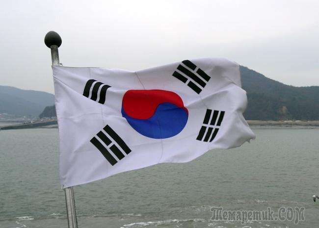 Факты, которые доказывают, что Южная Корея находится за пределами нашего понимания