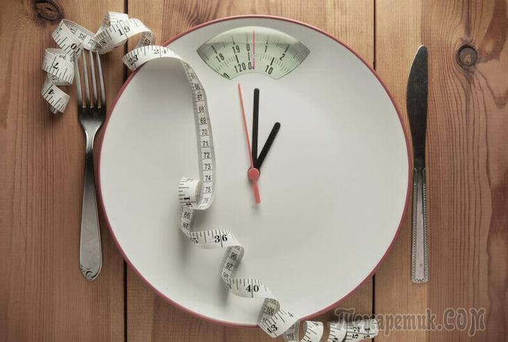 Как средство для похудения пользуется пищевая сода