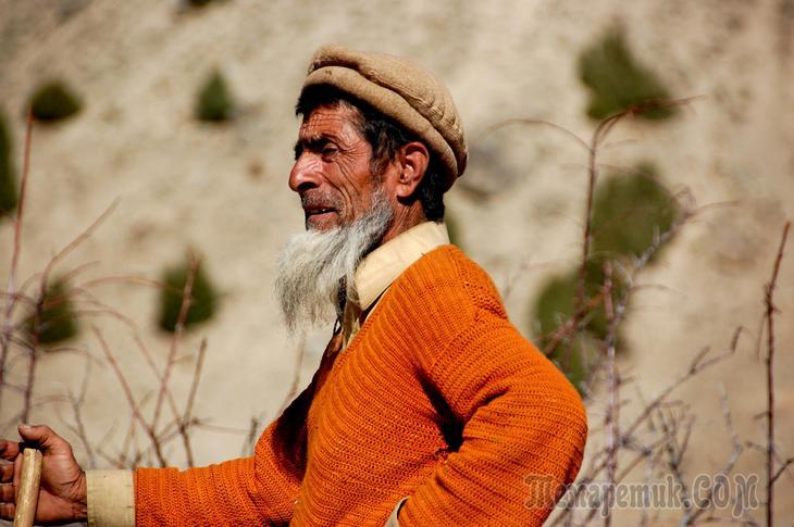 Как питаются хунза — люди с самой высокой средней продолжительностью жизни