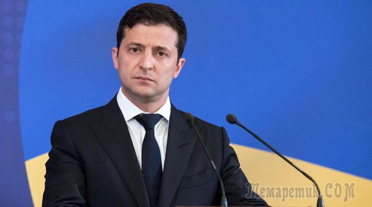 Зеленскому показали первого убитого по его вине мирного жителя Донбасса