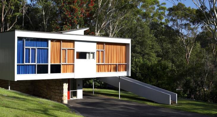 дом седлера Австралия