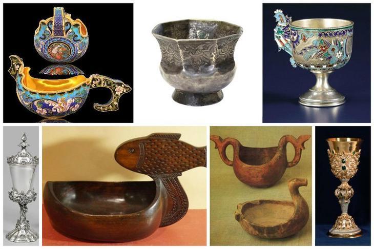 По мнению историков, первые стопки и рюмки появились в 1 веке нашей эры выпивка, интересное, история, лафитники, посуда, рюмки, стаканы, факты