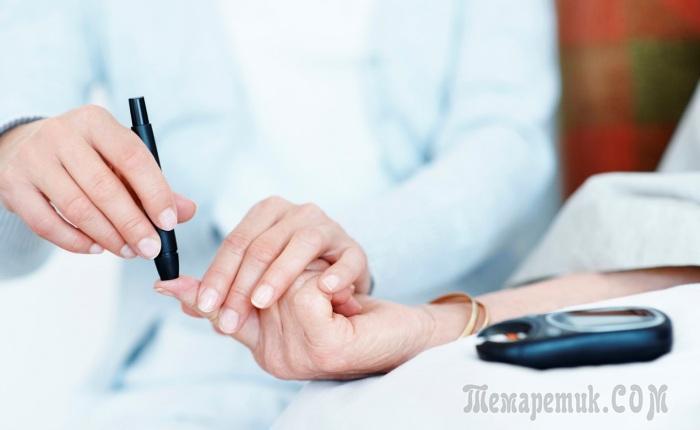 Передозировка инсулина симптомы