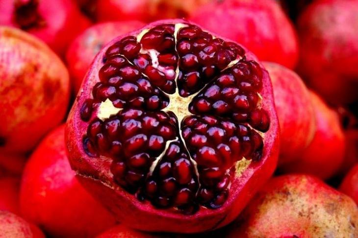 осенние продукты, что нужно есть осенью