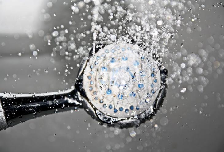 Гидротерапевтический душ