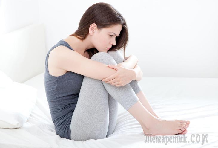 Повышенный пролактин у женщин: что это такое, норма у женщин в крови