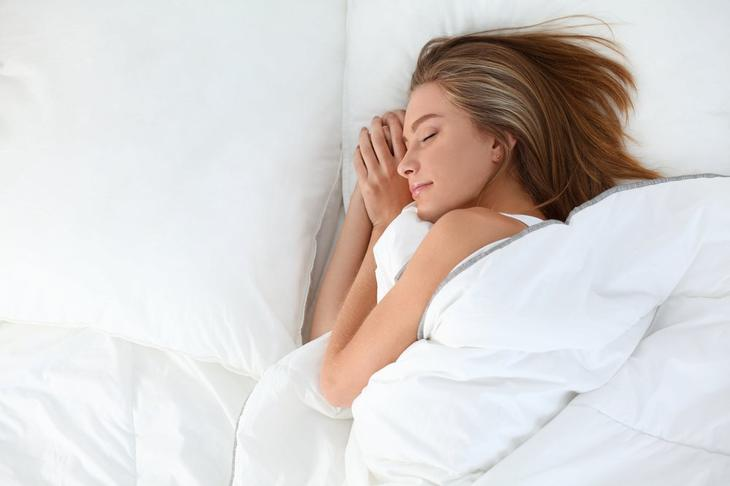 Спите столько, сколько хотите