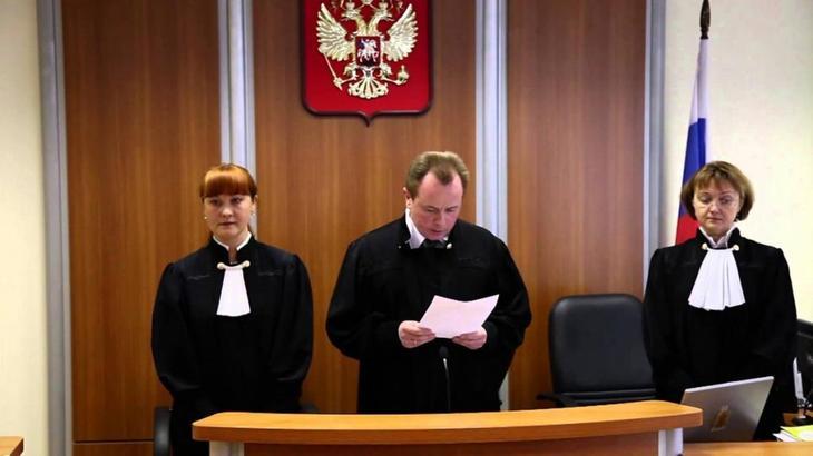Постановление арбитражного суда вступает в силу