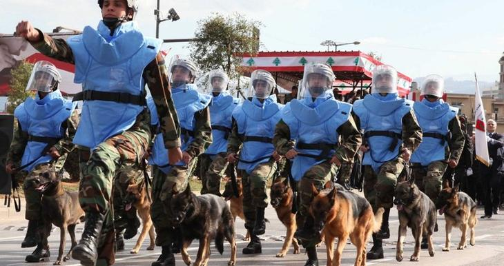 Ливан Стиль, армия, военные, мир, мода, одежда, форма