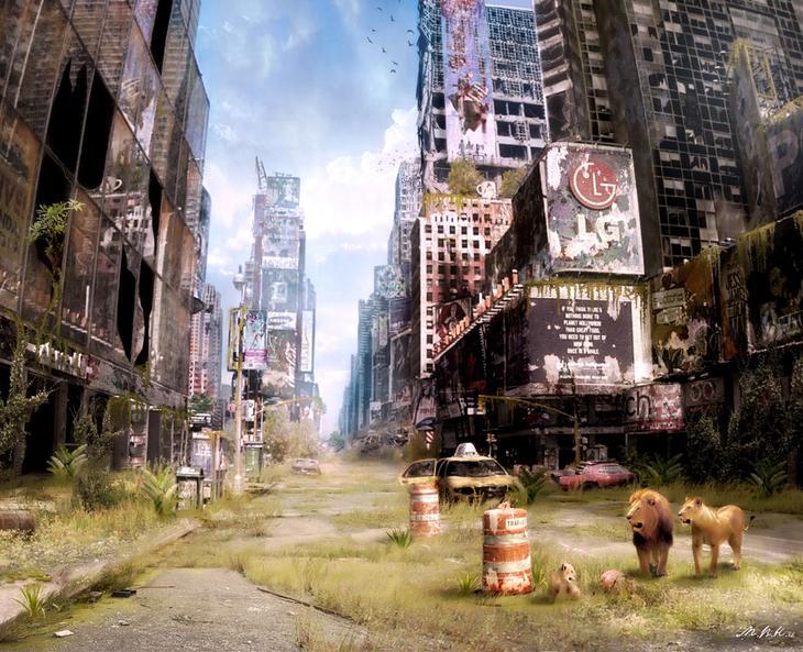 Таймс-сквер, Нью-Йорк loverme