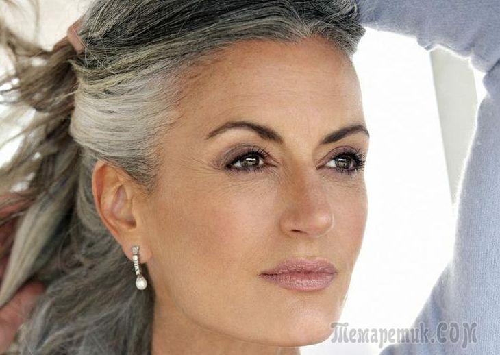 Выглядеть стильно зрелой женщины в 50: как этого добиться