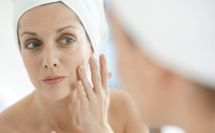 Как ухаживать за кожей после 40? 10 советов, которые работают
