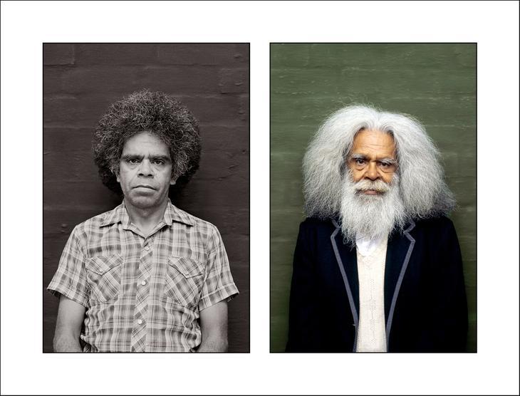Pobediteli fotokonkursa LensCulture Portrait Awards 8