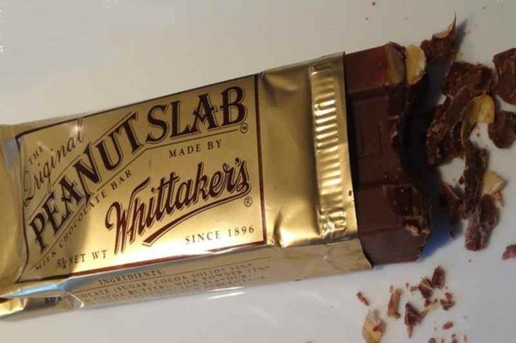 Шоколад Уиттэкера