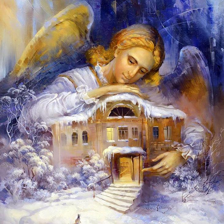 Картинки по запросу ангел хранитель